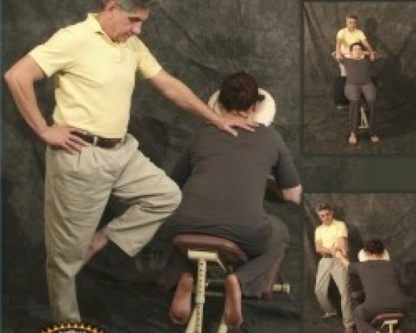 Training - Thai for the Table: Supine (16 CEs) — Buffalo, NY | April 29 - 30, 2016