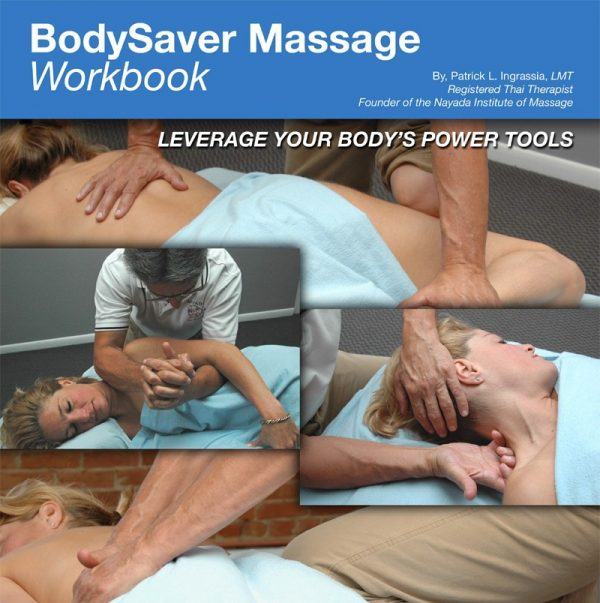 Product - BodySaver™ Workbook / DVD Bundle