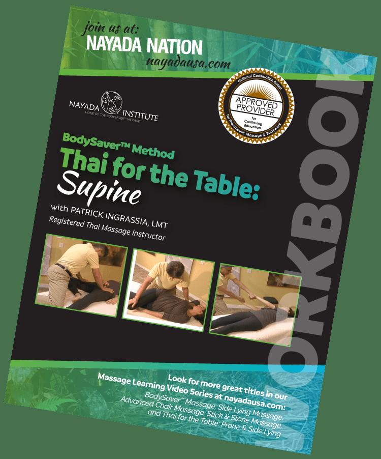 Home - Nayada Institute of Massage BodySaver Method & Chair Massage